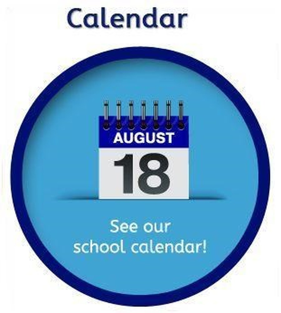 Click here to view the school calendar