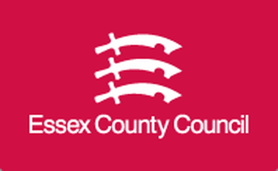 Essex County Council Website