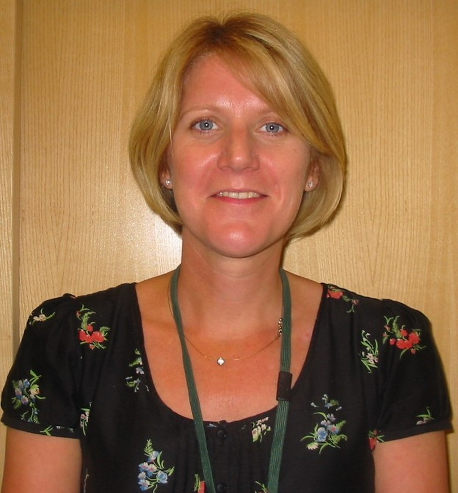 Mrs Weyman
