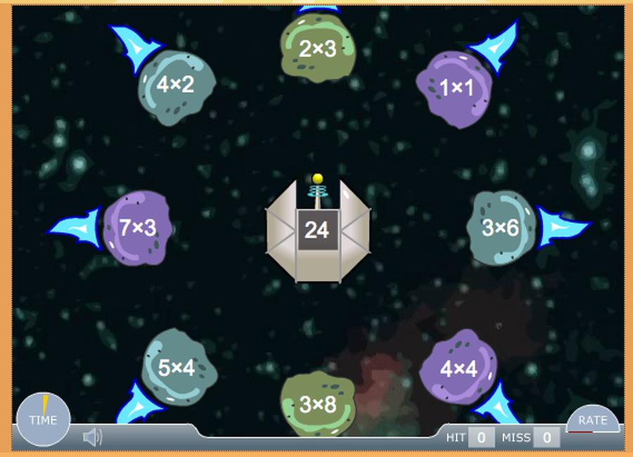 Meteor Multiplication