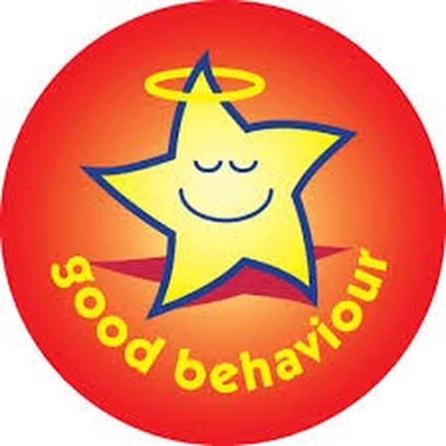 Promoting Positive Behaviour Policy