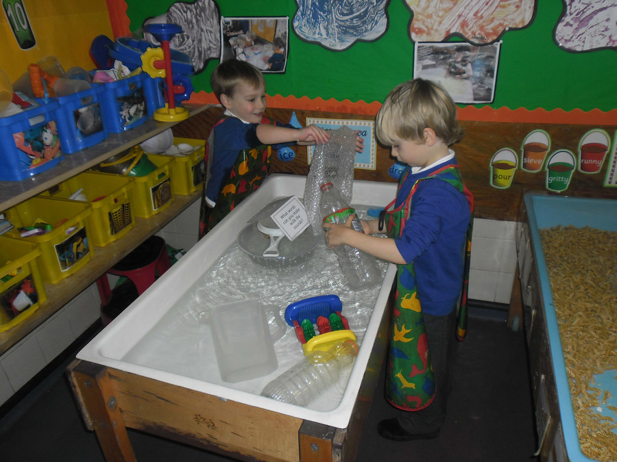 Early Years Curriculum