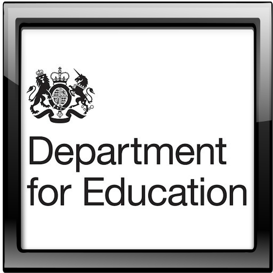 Click to visit the Department for Education EduBase