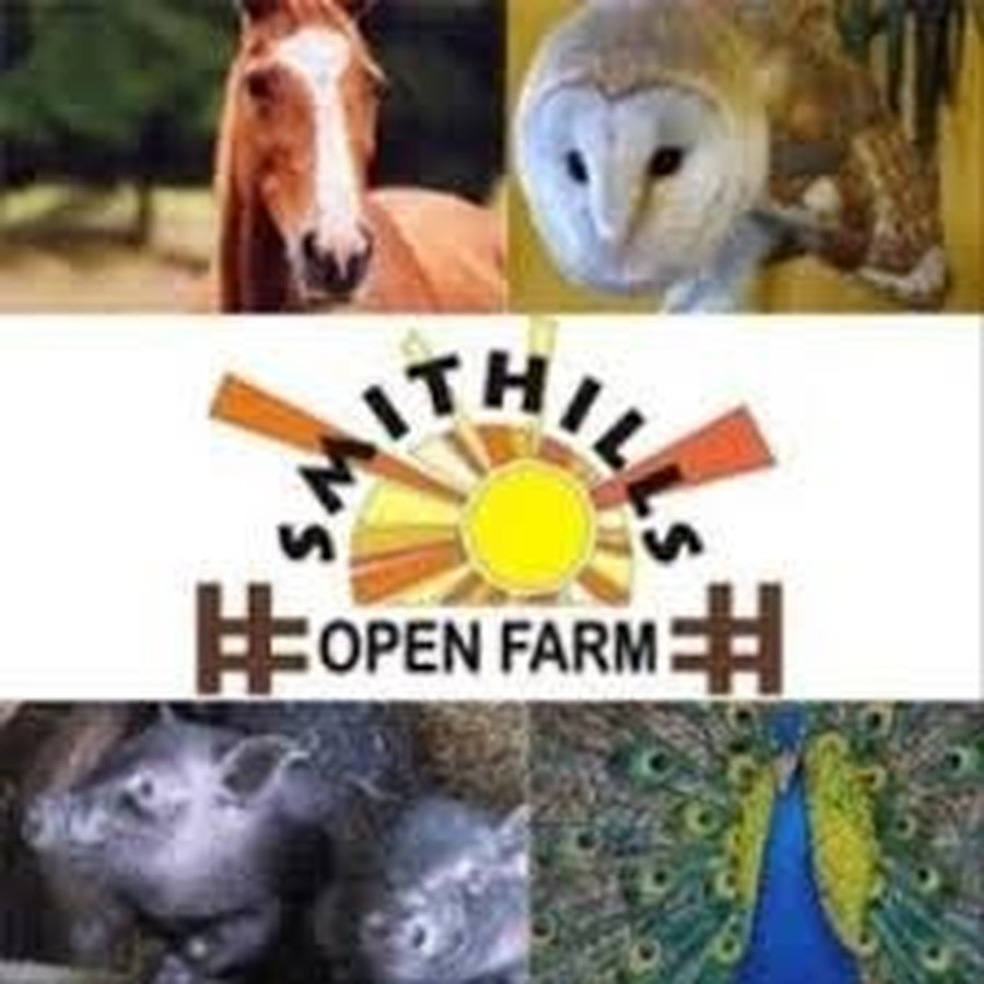Smithills Open Farm - Online Activities