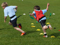Tag rugby club