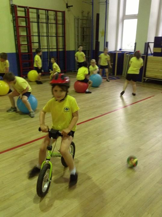 Haworth Primary School Tour De France Cycle Challenge