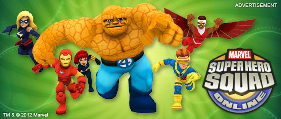 Get to know the globally renowned characters such as Spider-Man, The X-Men, Hulk, Iron Man and so many more. Learn facts play games and become the ultimate Marvel fan.