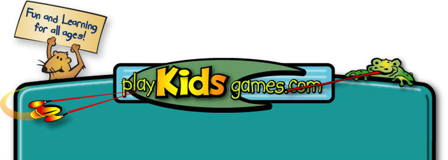 Play Kids Games provides free online kids games that are both fun and educational. Aimed at all ages from Nursery through KS1 and 2, Play Kids Games offers kids a safe environment to discover their abilities and learn new skills with interactive and fun computer games.