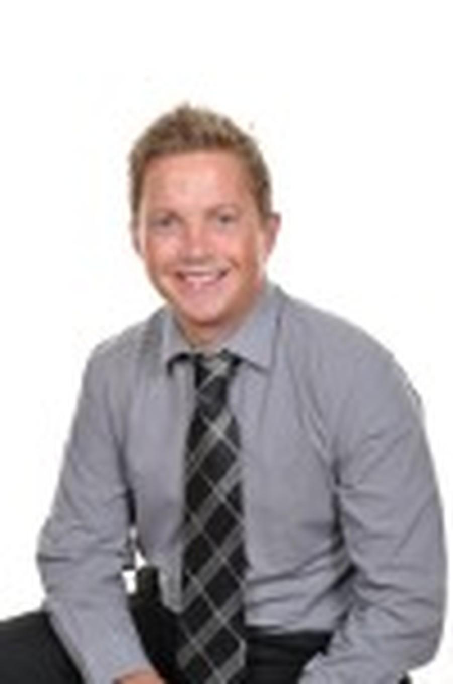 Mr J Ridley  Headteacher