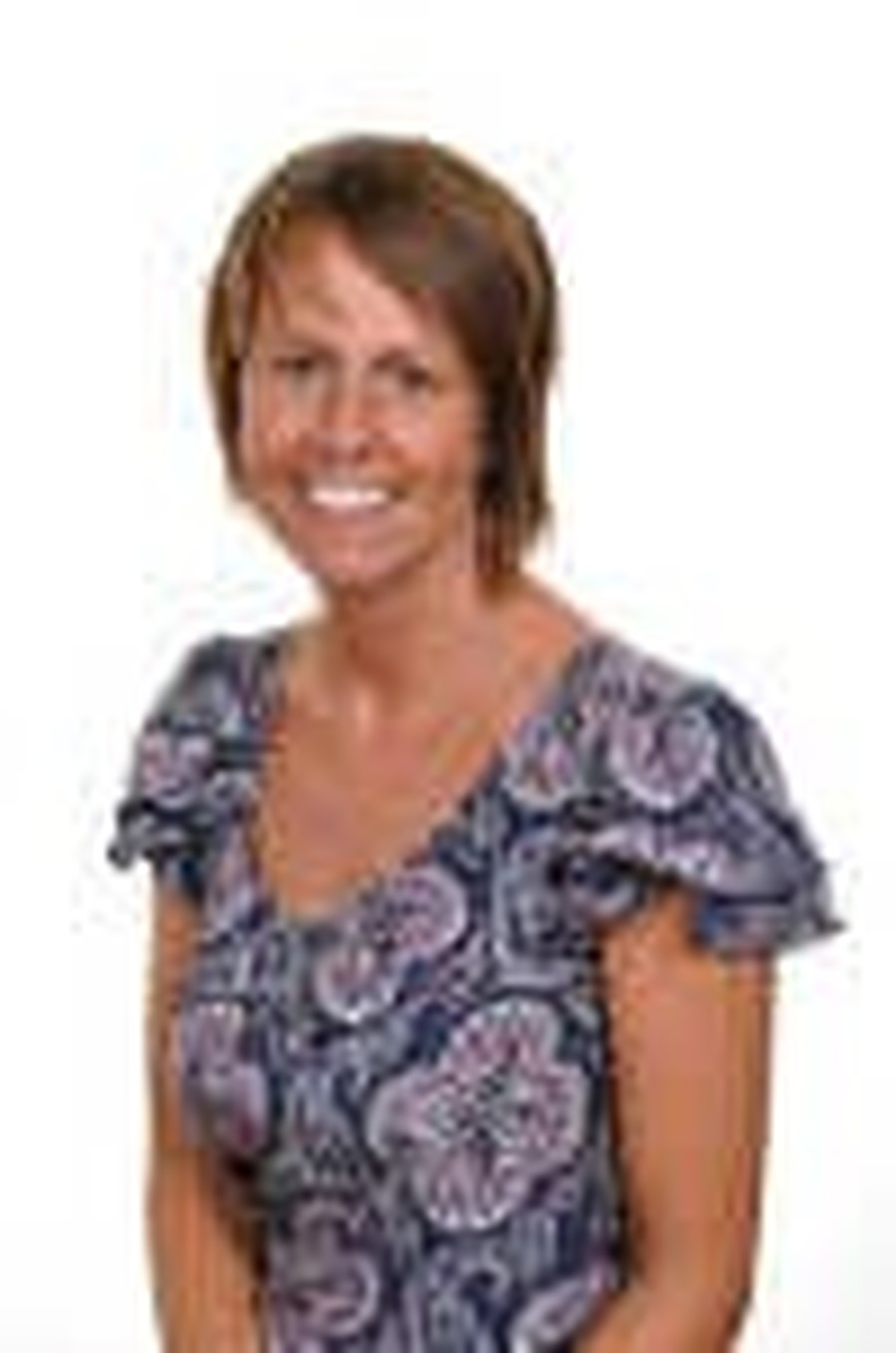 Mrs Harris Nursery and Reception Teacher