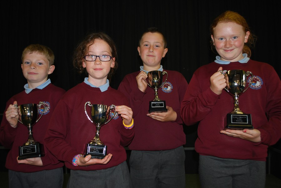 Key Stage Two SportsAwards