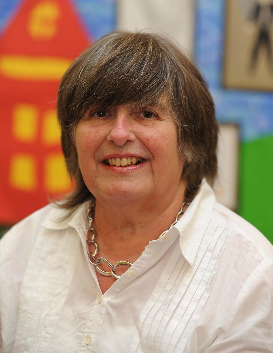 Ingrid Cochrane