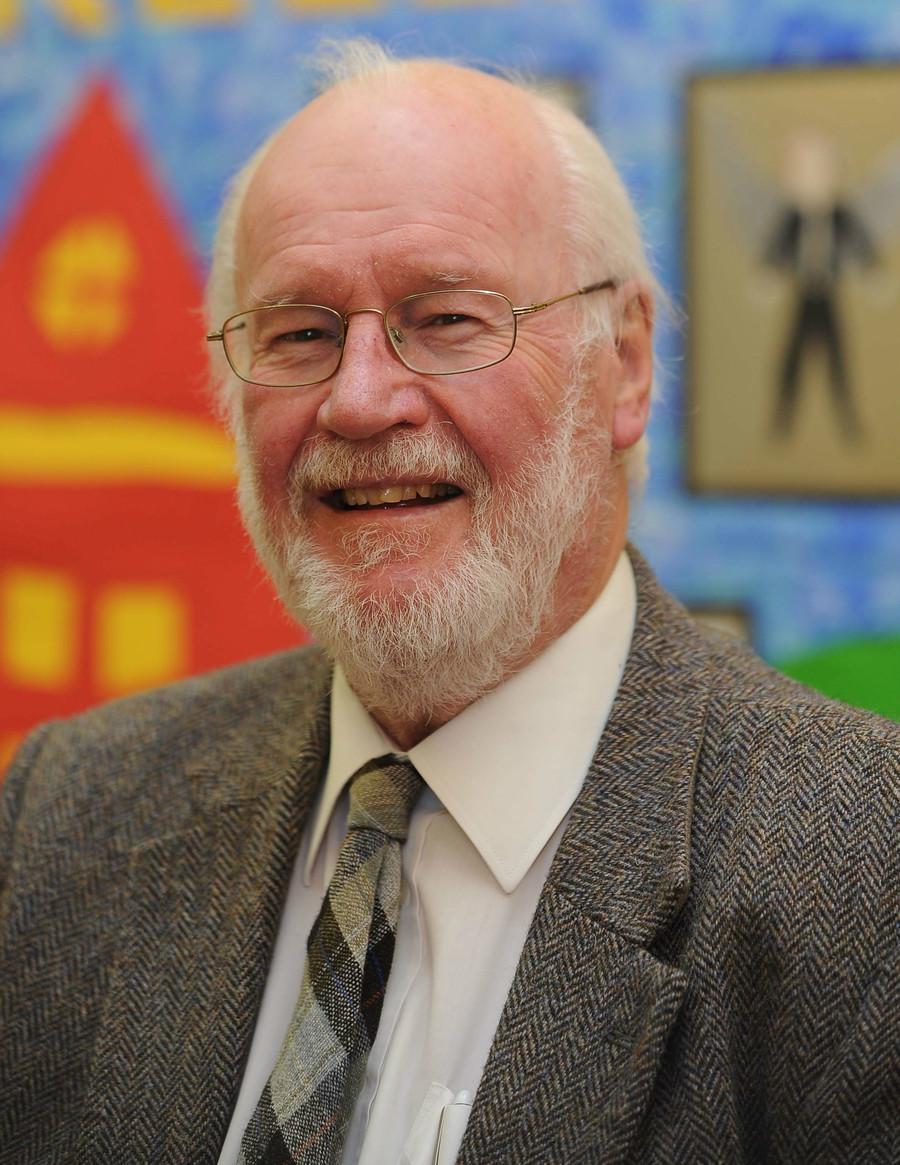 Roger Bettles