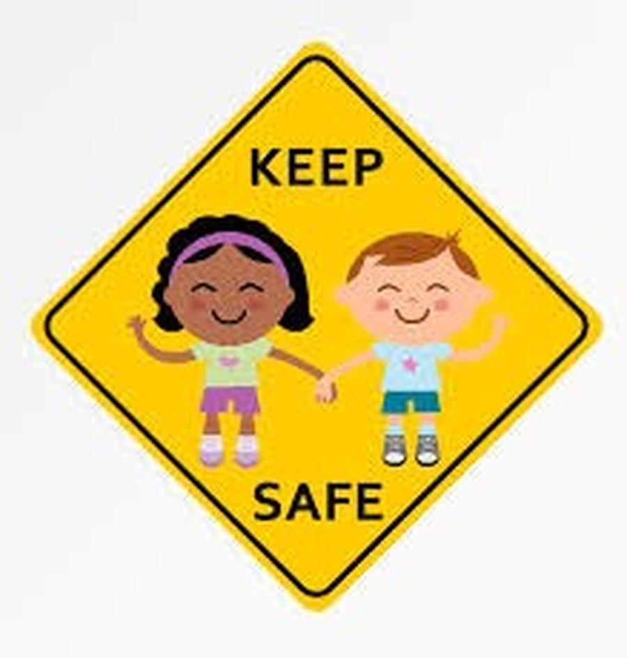 keeping safe curriculum
