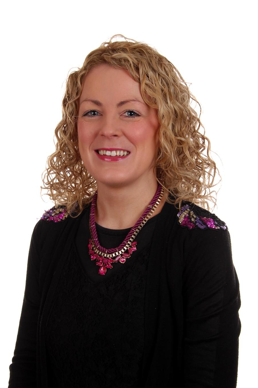 Mrs Louise O'Kane