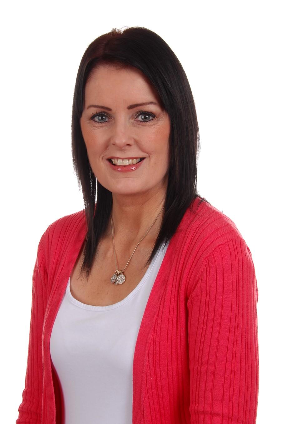 Mrs Eileen Cunning