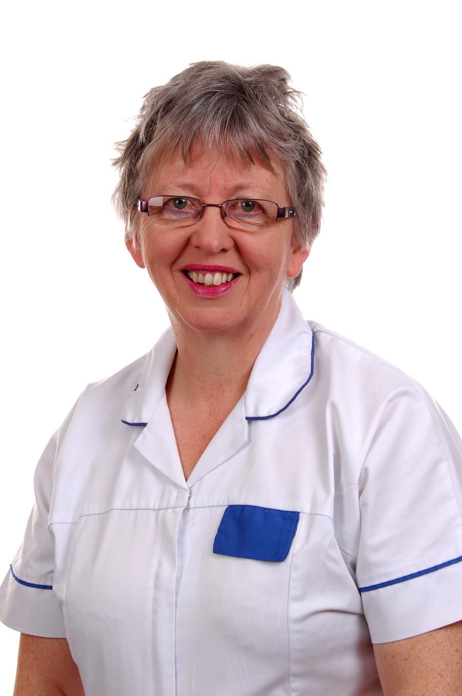 Mrs Kathleen Hughes