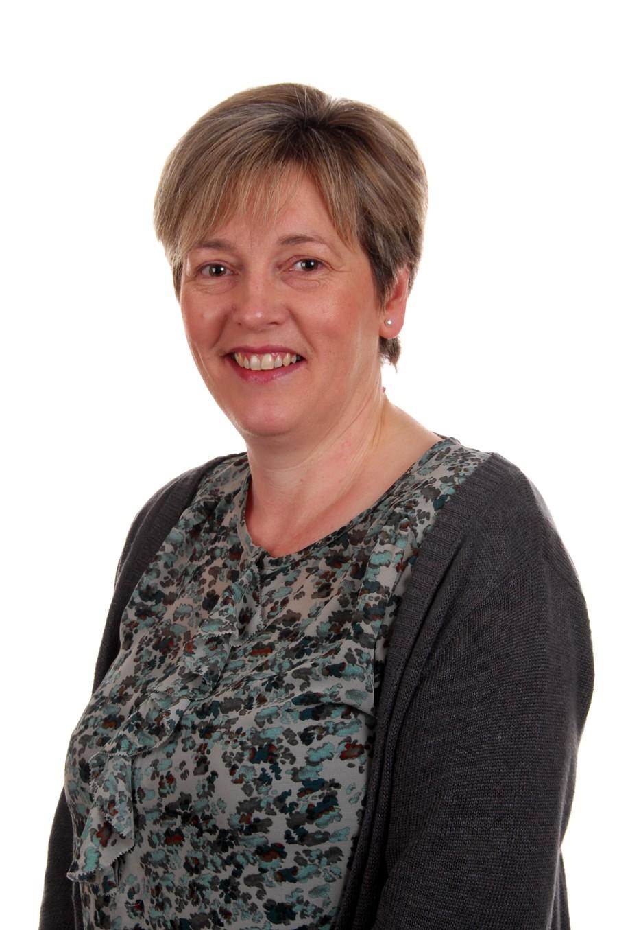 Mrs Roisin McPoland