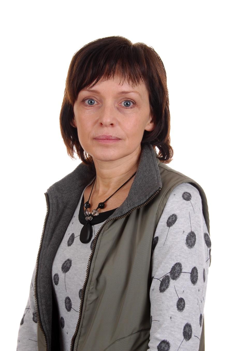 Mrs O'Hale