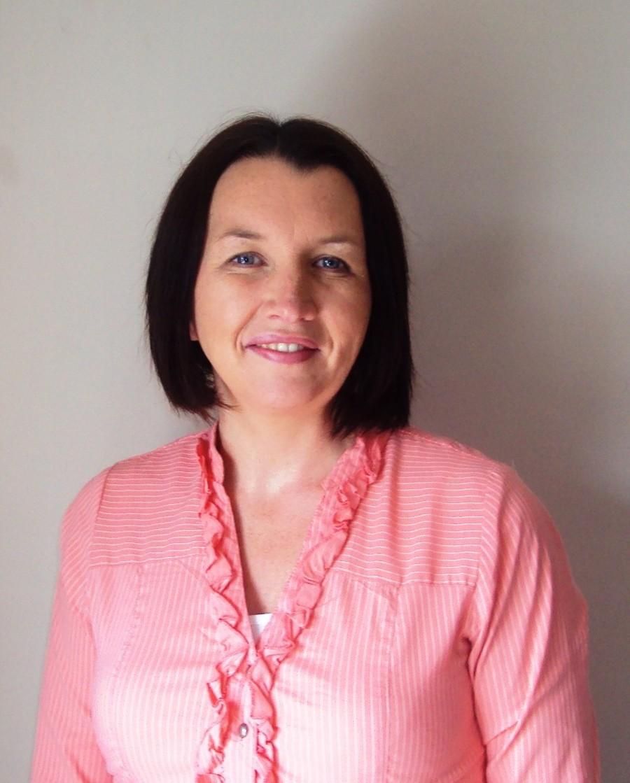 Mrs Paula McClean