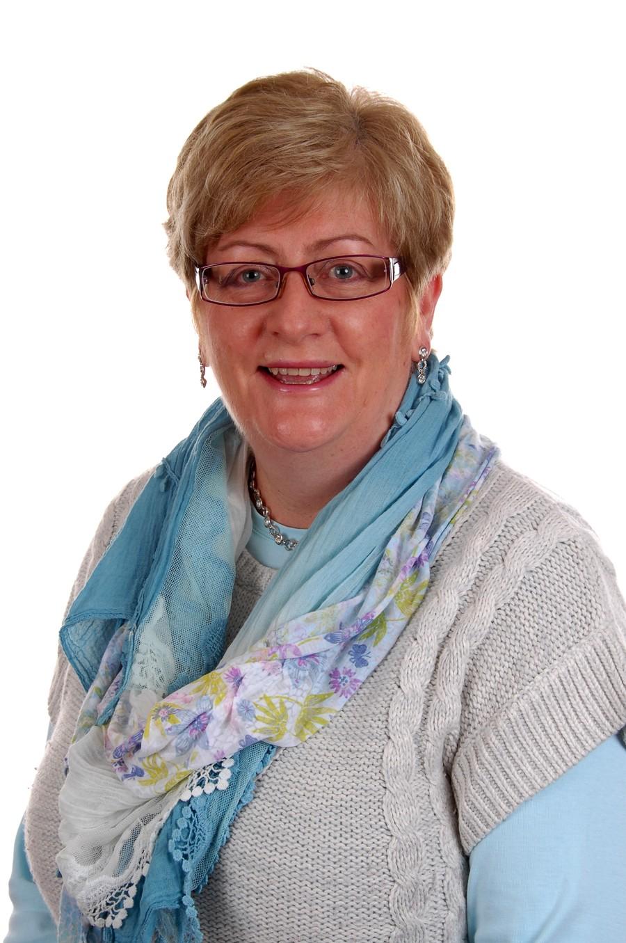 Mrs Davidson