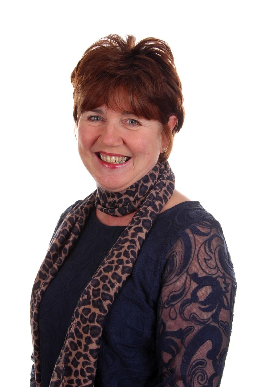 Mrs G McLean