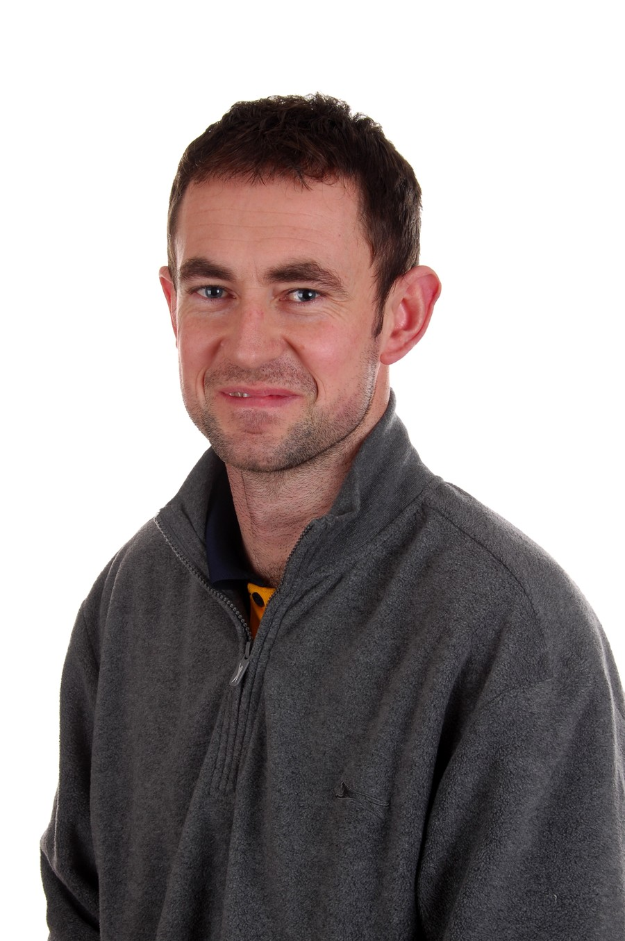 Mr D McMullan