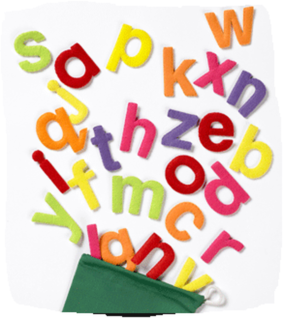 Click here for tricky words