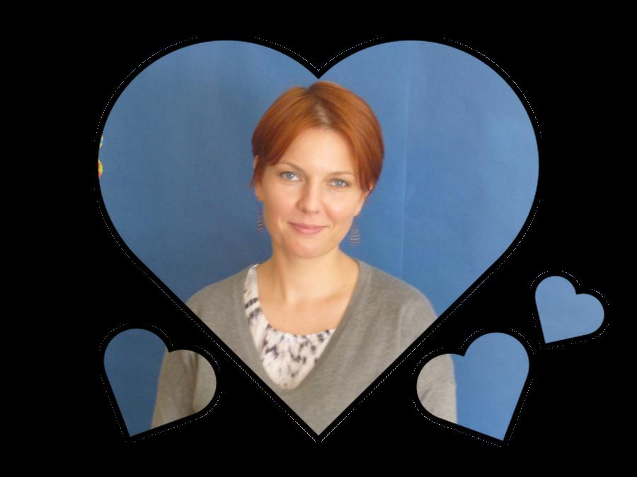 Mrs. Szlachta