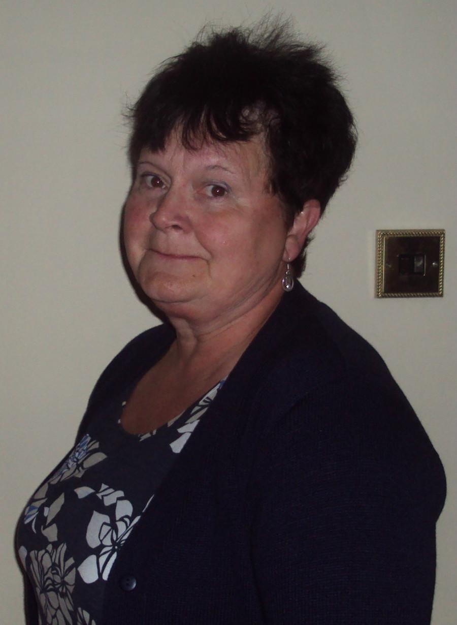 Mrs Marion Dixon