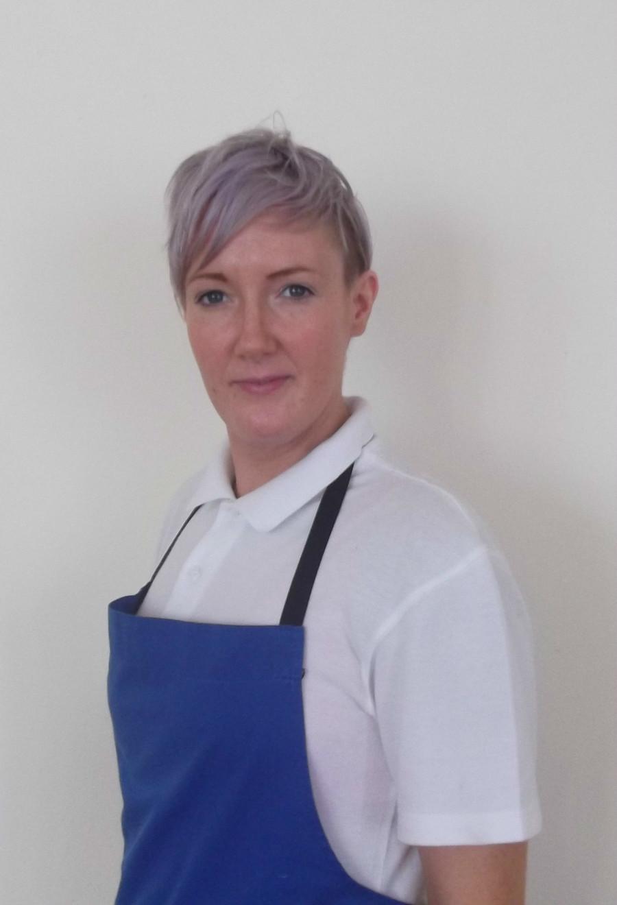 Miss Clare McAuley