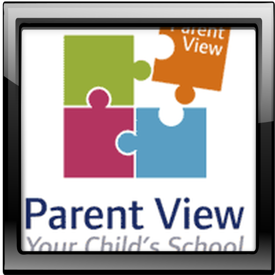 Click here to visit Parent View and share your thoughts about our school with Ofsted.