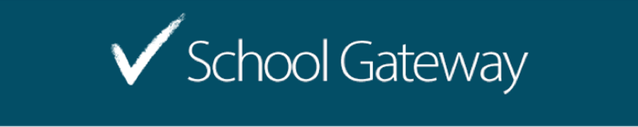 Click here to make payments via School Gateway