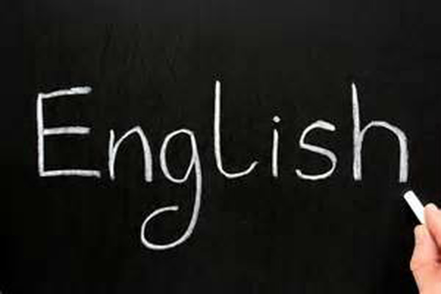 Our English Curriculum
