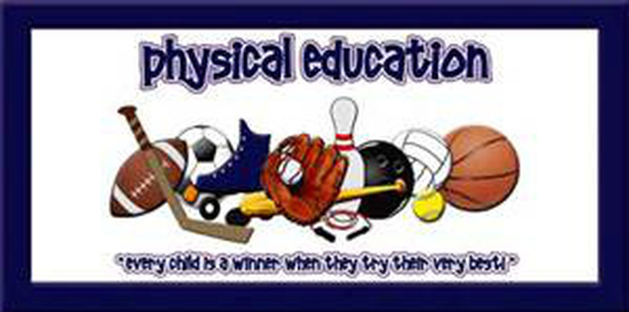 Our PE Curriculum