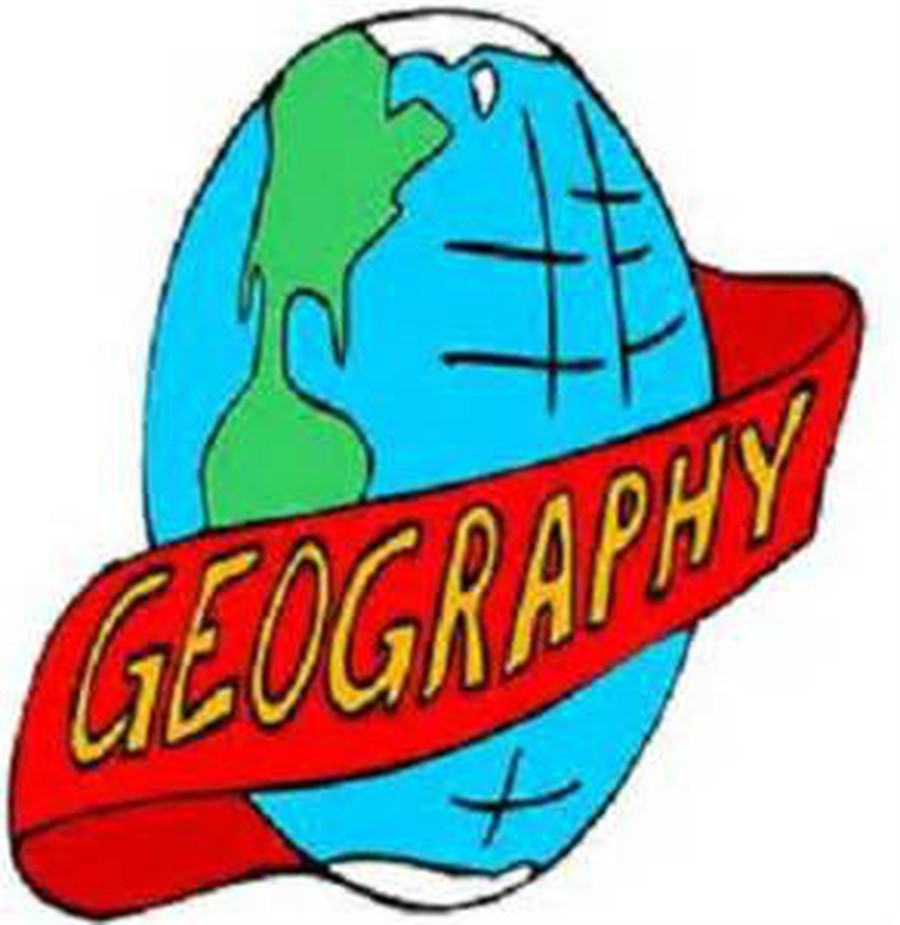Our Geography Curriculum