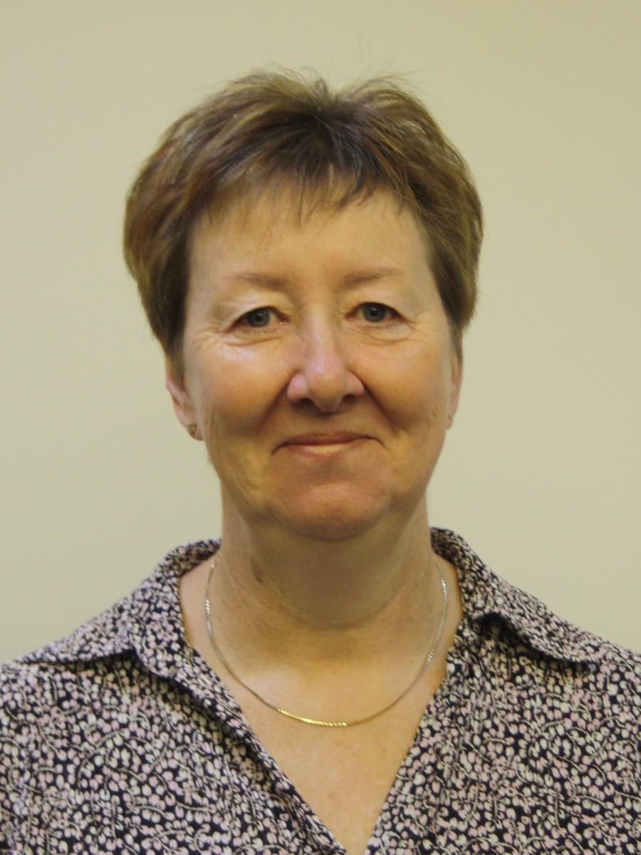 Mrs M Rose