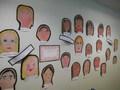 Miss Baker's Class Portraits