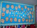 This is MeMiss Farid's Class