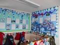 The Antarctic Mr Rowe's Class