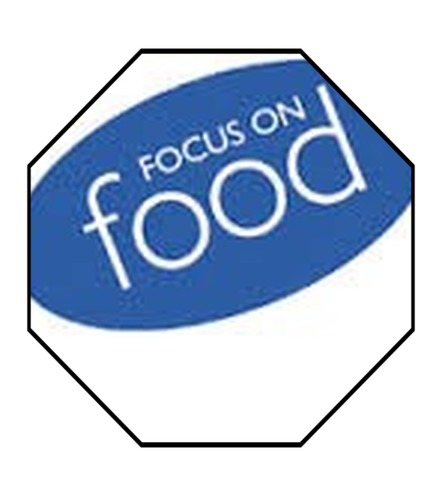 Focus on Food Website