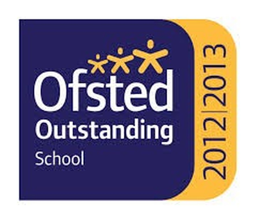 click here to see our school Ofsted  report