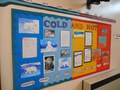KS1 - Hot and cold