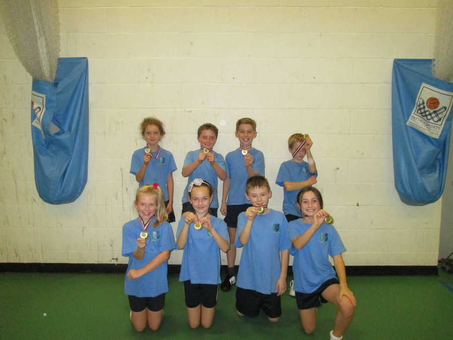 Our Multi-skills Champions