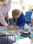Making a vehicle for the Jolly Postman 3.JPG