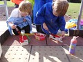 Making a vehicle for the Jolly Postman 4.JPG