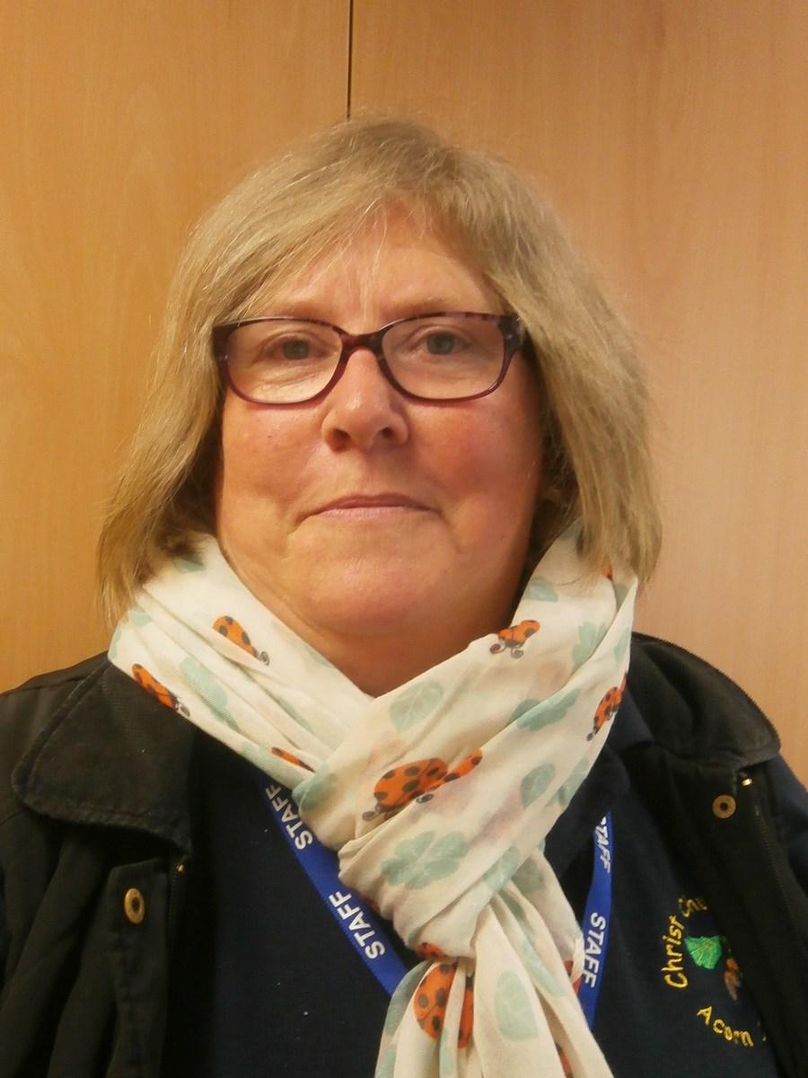 Mrs Beswick