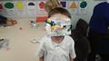 Year 3 making robot masks (7).JPG