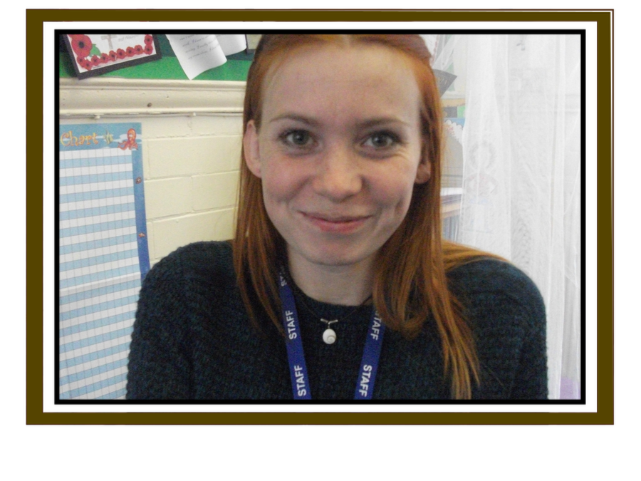 Miss Teasel Year 4 teacher Science co-ordinator