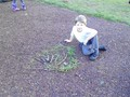 Making firework pictures in Outdoor learning 3.JPG